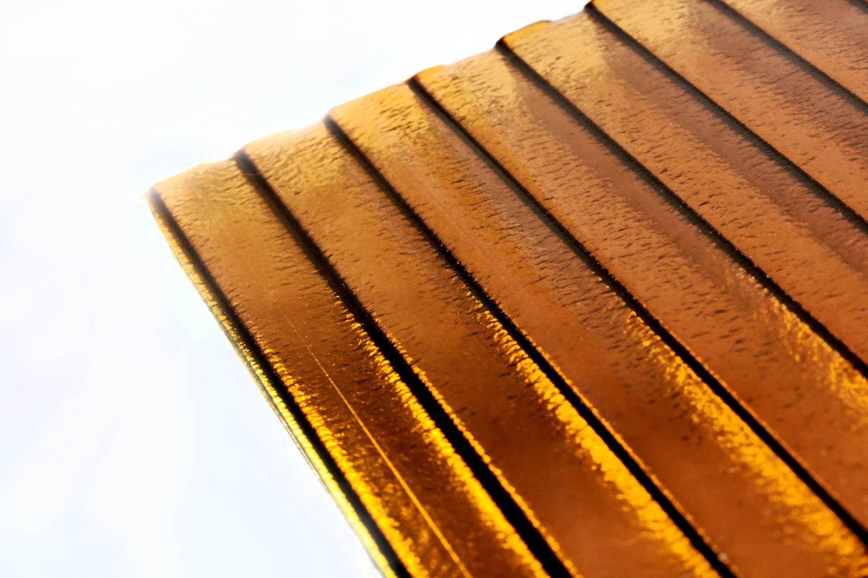 Поликарбонат бронза