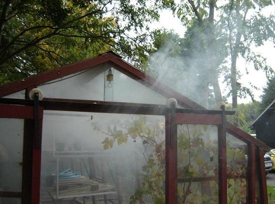 Серные дымовые шашки очень токсичны