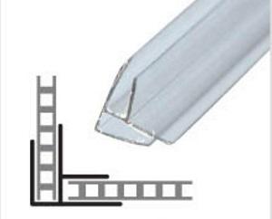 Обработка углов двускатной теплицы