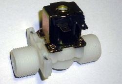 Электромагнитный клапан{amp}#x9;