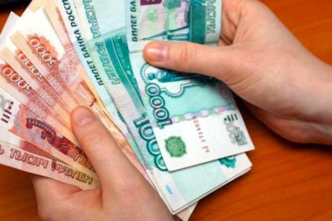 Чистая месяцная прибыль поначалу может составлять 11 500 рублей