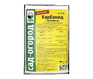 Мочевина (карбамид)