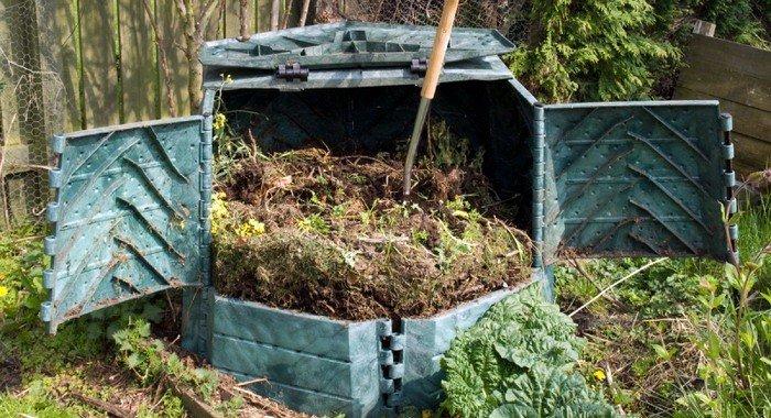 Органические удобрения не сочетают с сернокислым калием