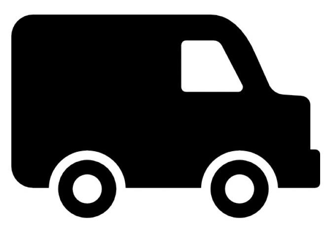 Также потребуется транспортировка продукции