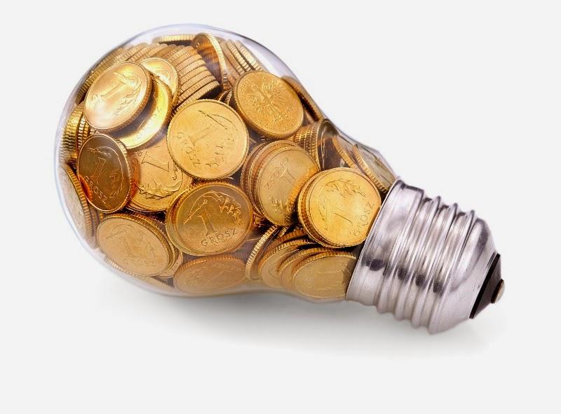 За электричество тоже придется регулярно платить