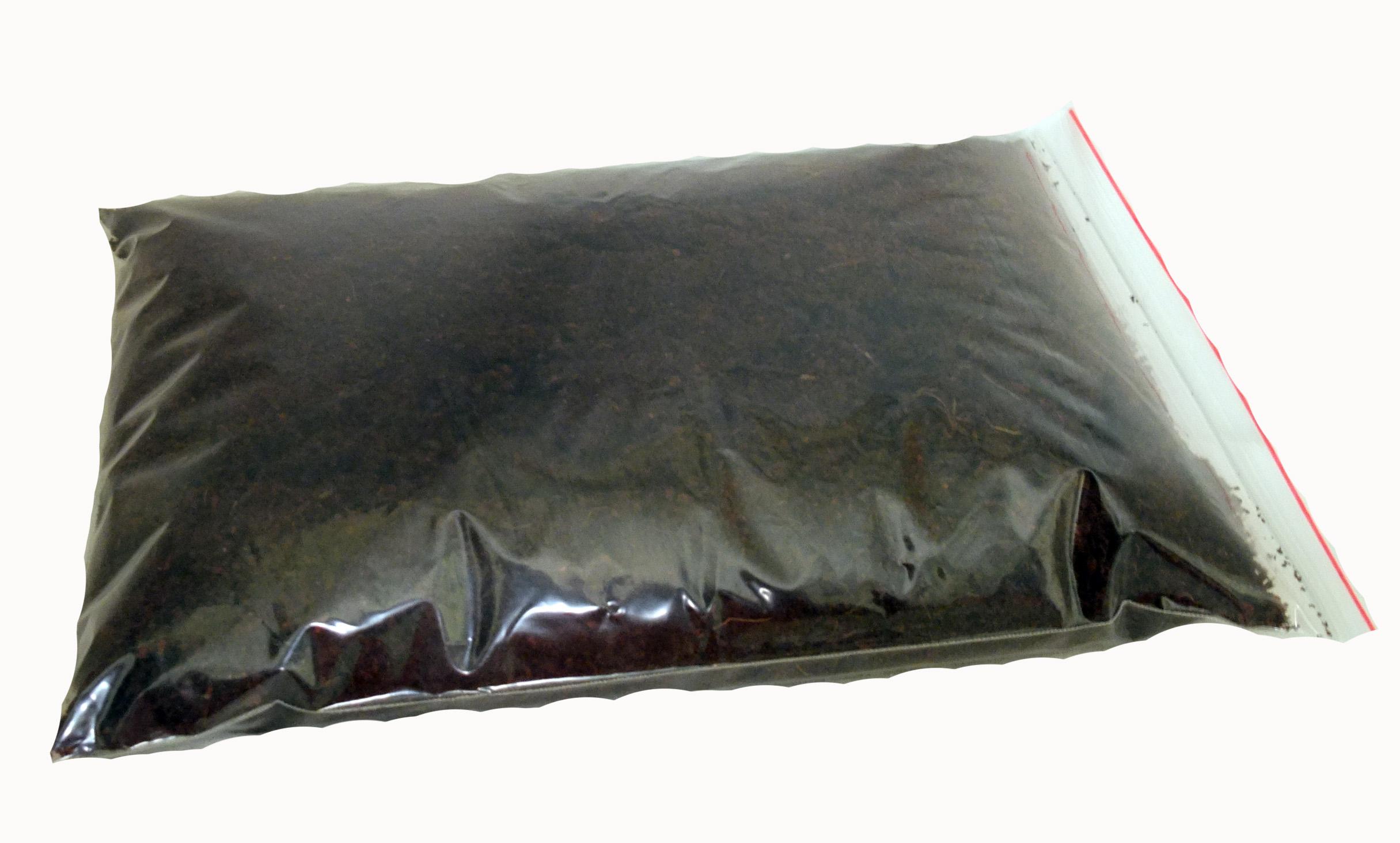 Упакованная почвосмесь