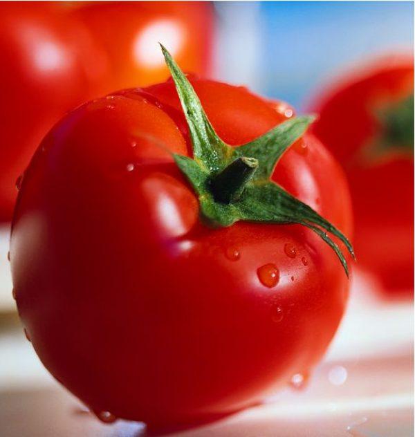 Когда снимать помидоры в открытом грунте