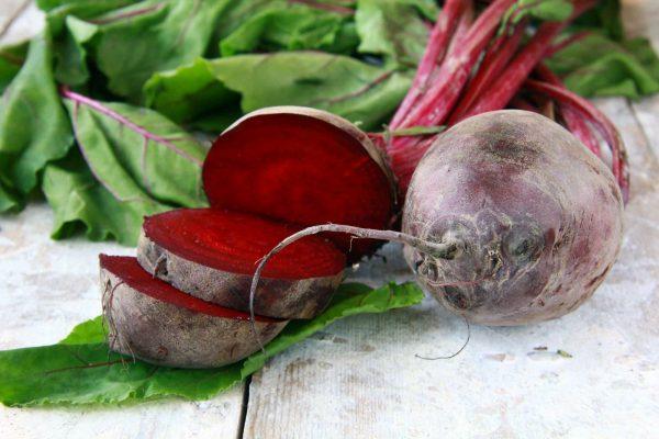 Свекольные корнеплоды можно использовать круглый год