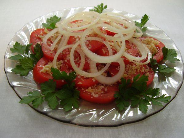 Большинство ранних томатов используются в кулинарных целях