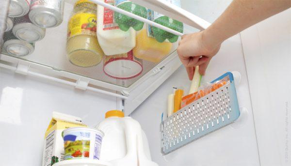 Холодильник продлевает срок хранения семян