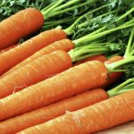 Морковь позднего срока созревания