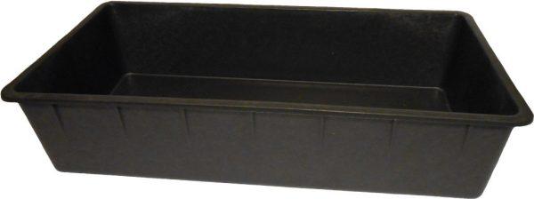 Контейнеры для рассады не должны быть глубже 6 см