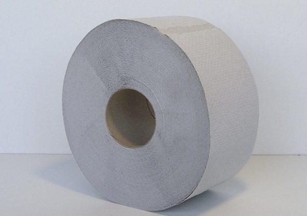 Перед высадкой семена рекомендуют наклеить на туалетную бумагу
