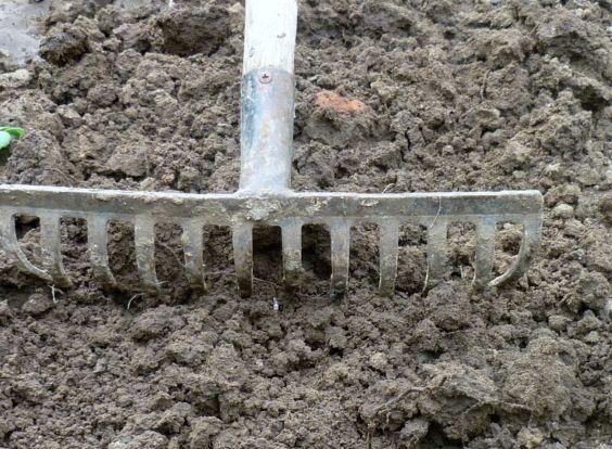При обработке почвы цементной пылью навозные удобрения лучше отложить