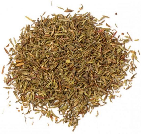 Семена тимьяна
