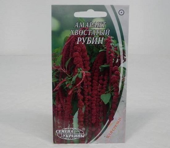 Если взрослых культур на участке пока нет, можно купить семена в магазине