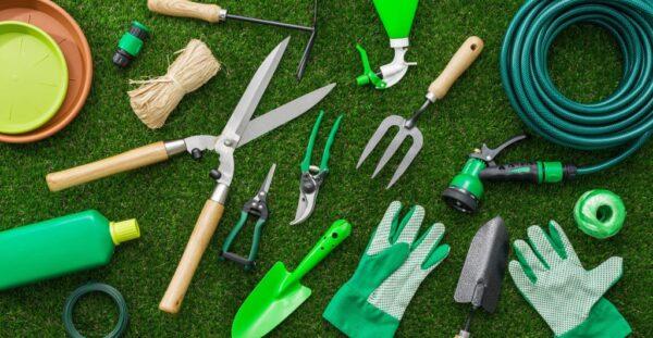 Инструменты для ухода за растениями