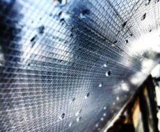 Как снизить конденсат в теплице
