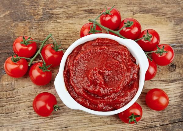 Мелкие томаты