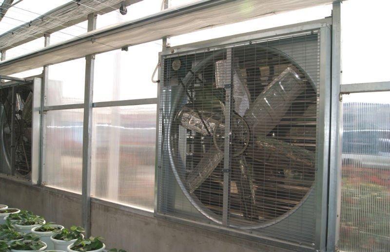 Вентиляционные приточно-вытяжные установки
