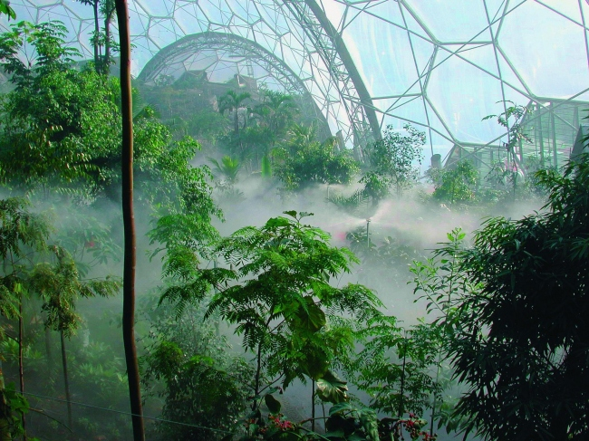 Туманообразователи