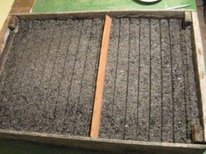 Шаг 1. Подготовка почвы