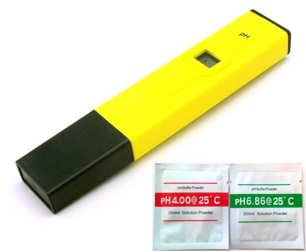 Это pH метр Kellymeter PH-009(I)